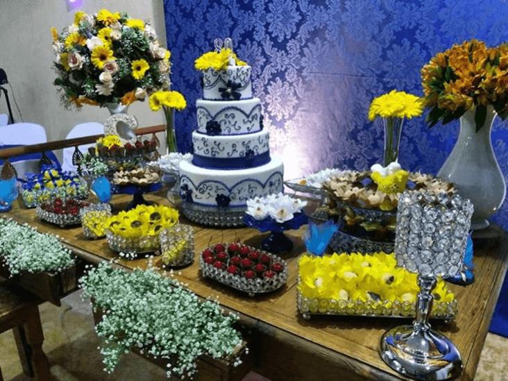 Doce Vida Festas & Eventos