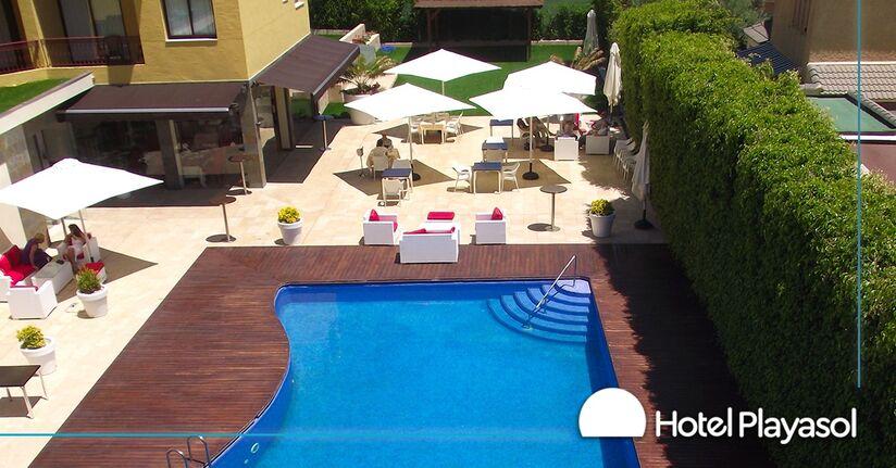 Salón Las Gredas - Hotel Playasol