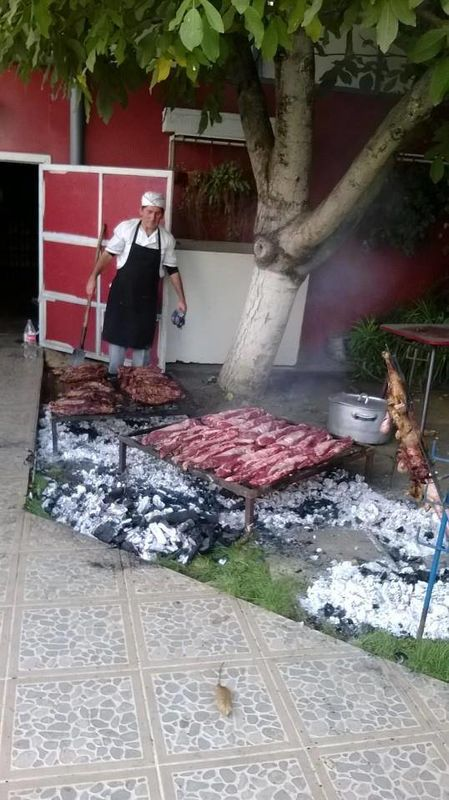 Restaurant y Centro de eventos Casagrande