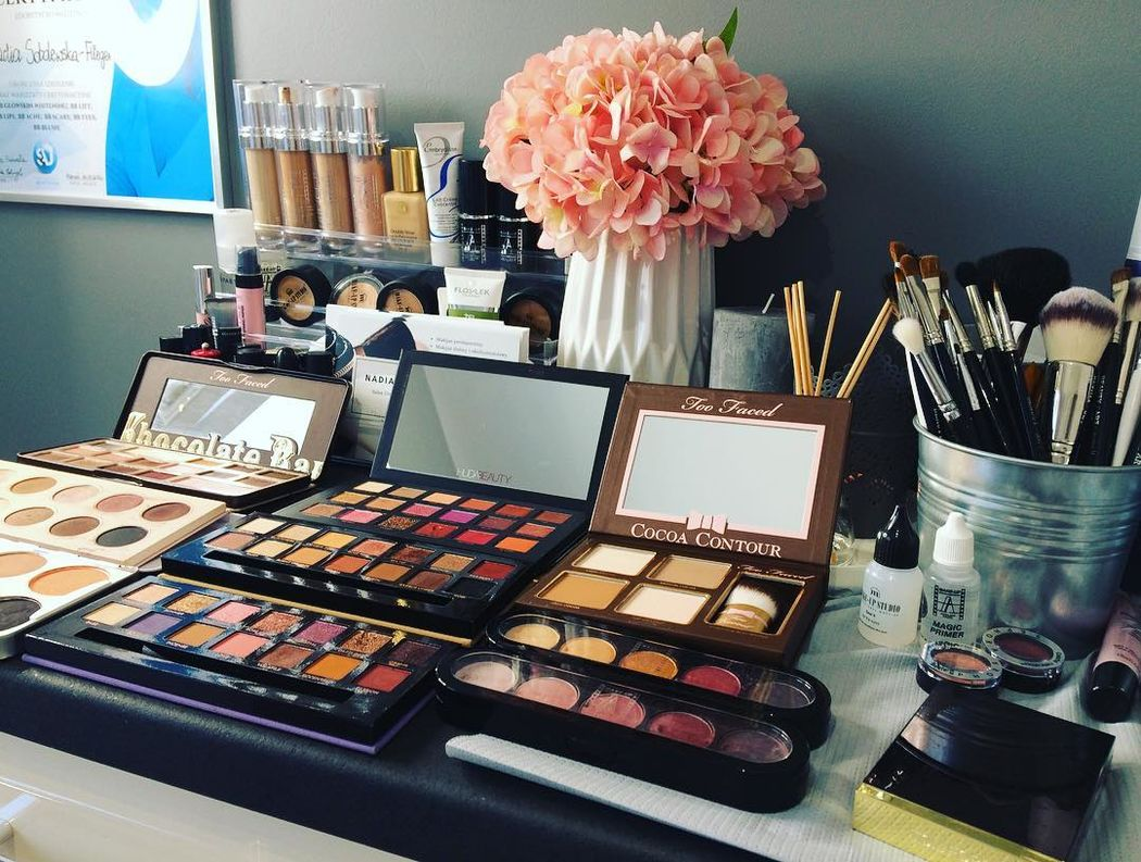 Beauty Events