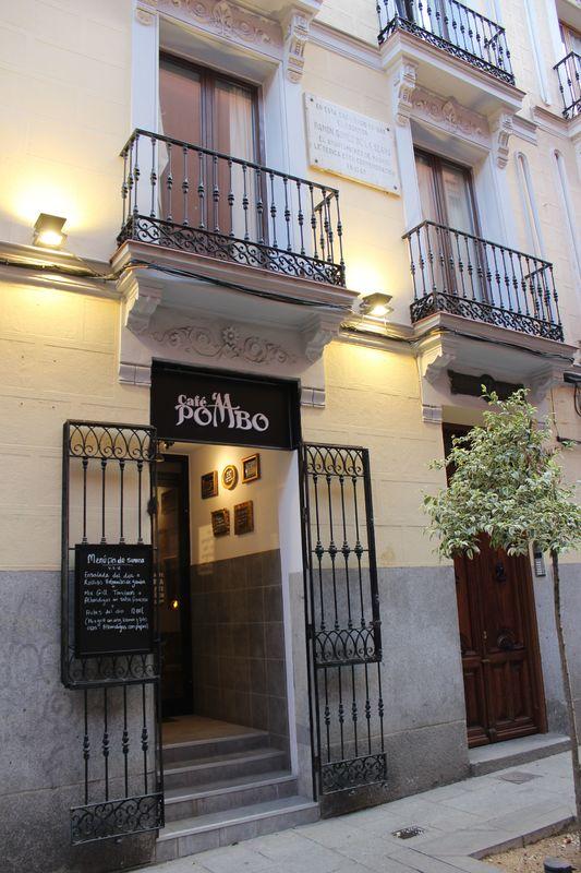 Café Pombo