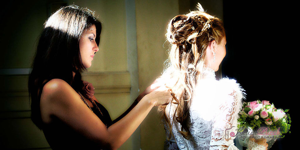 Photography mariage Karine Puech