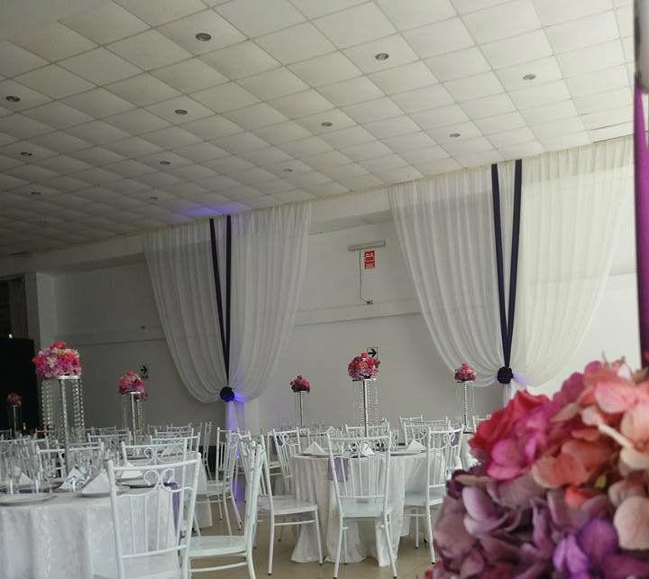 A&G Wedding & Event Planner