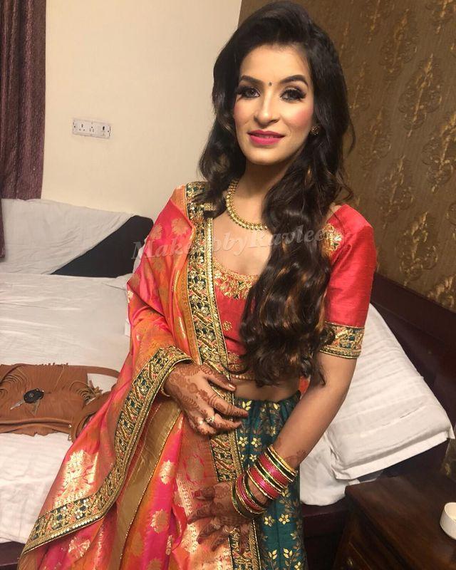 Ravleen Kaur