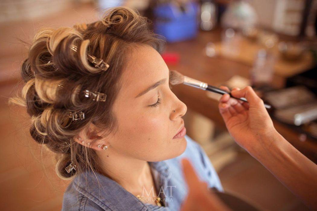 Verbena Hair & Makeup