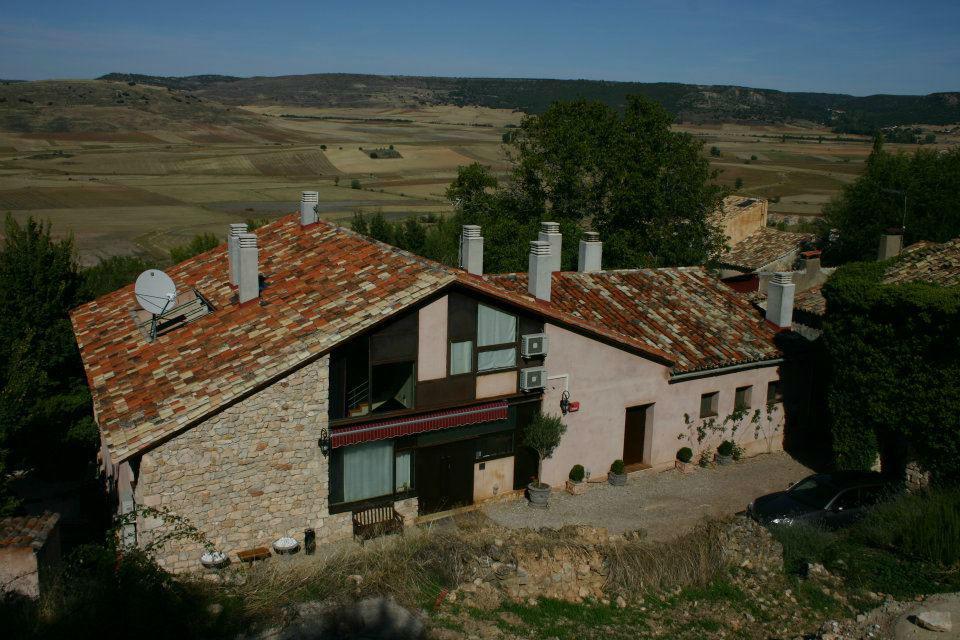 Hotel Spa Cardamomo Sigüenza