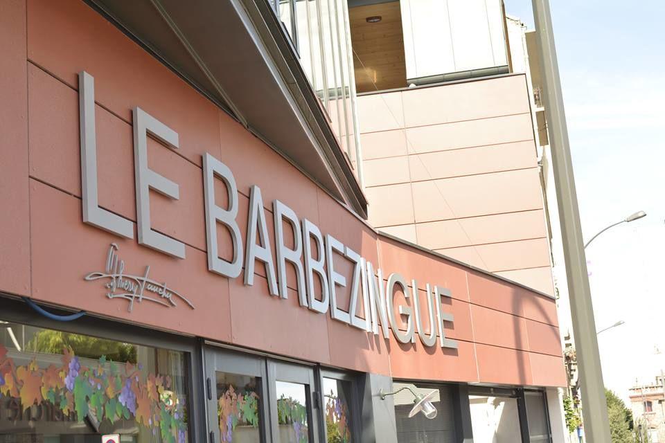 Le Barbezingue