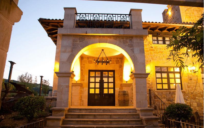 Restaurante Palacio Torre de Arriaga