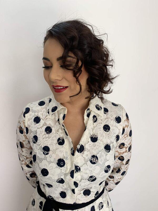 Daniela Zelaya Make Up