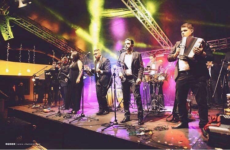 Orquesta Caleña Sonysabor