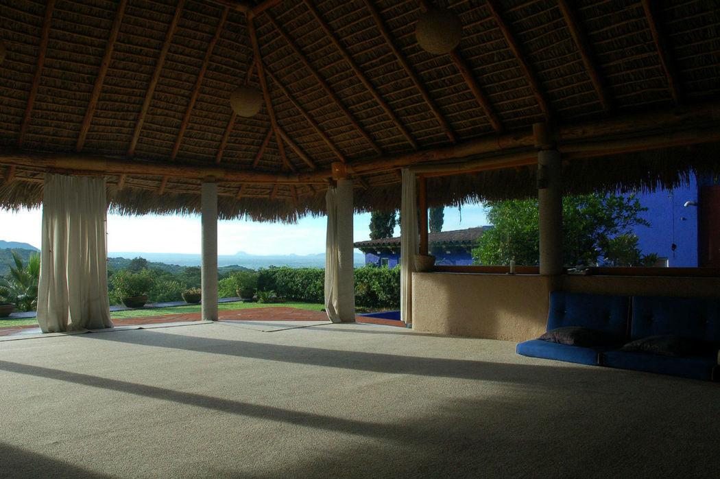 Casa Azul de Tepoztlán