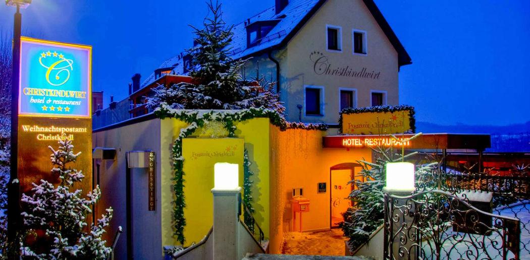 Hotel Christkindlwirt