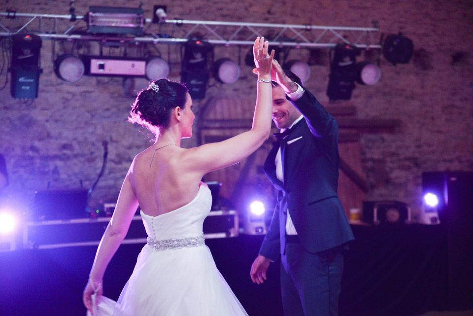 DanseTousStyles - ouverture de bal et animation dansante