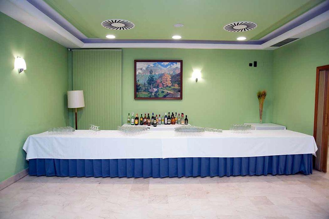Hotel Oroel Jaca