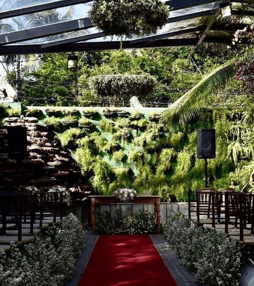 Villa Toscana Cerimonial