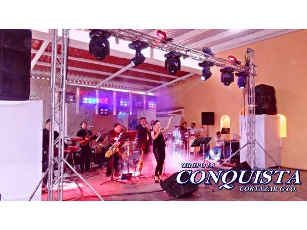 Grupo La Conquista