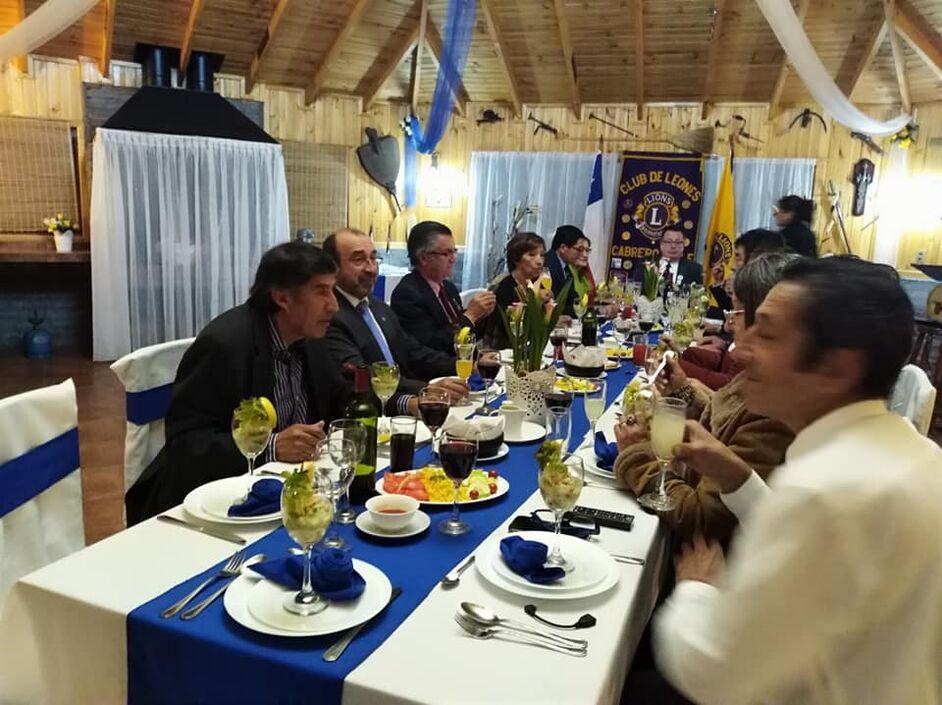 Quincho Santa Ernestina