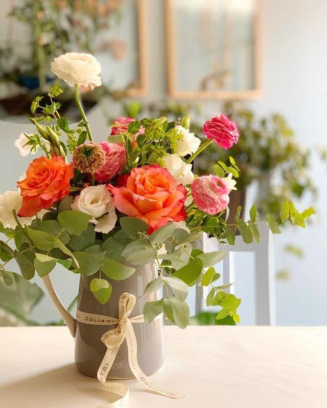 Ogliastri Taller de Flores