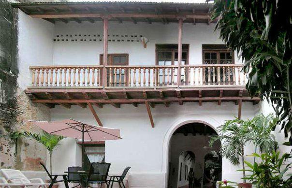 La Casa del Tejadillo