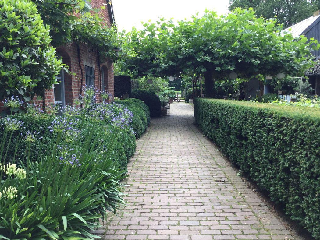 Orangerie d'Heerstaayen