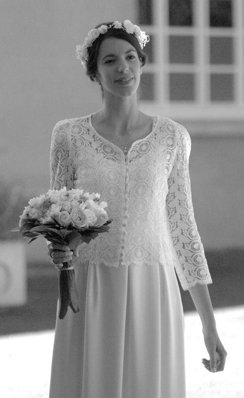 Soline Chevrier