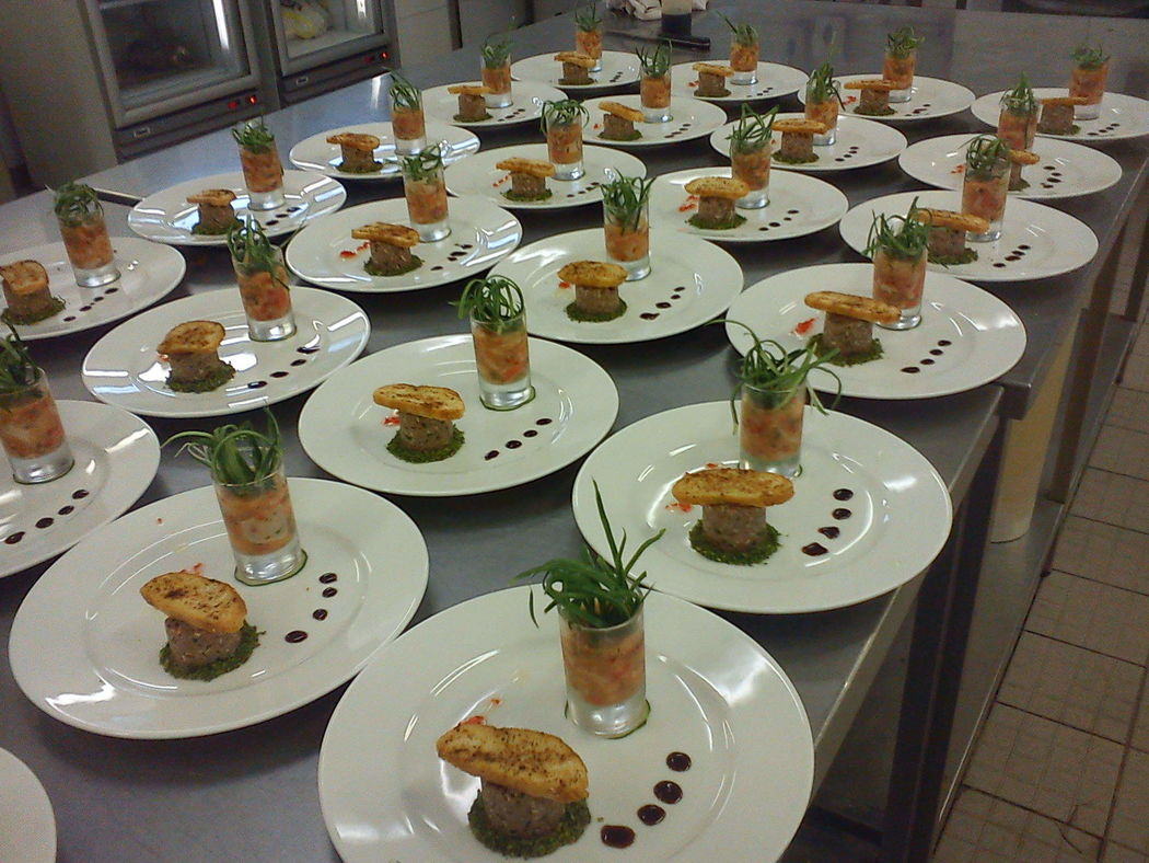 Banqueteria Rovihen Gourmet