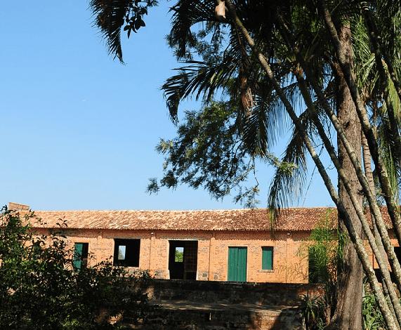 Fazenda Vassoural