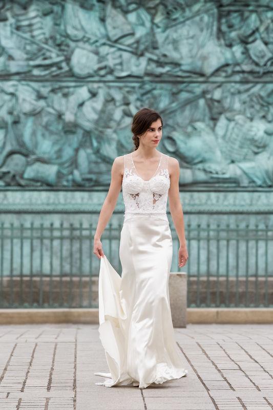 Trocadéro - Collection 2018