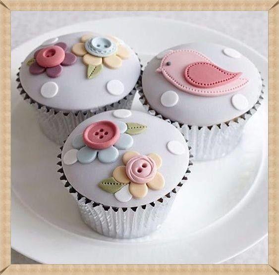 Albha&Anna Cupcakes