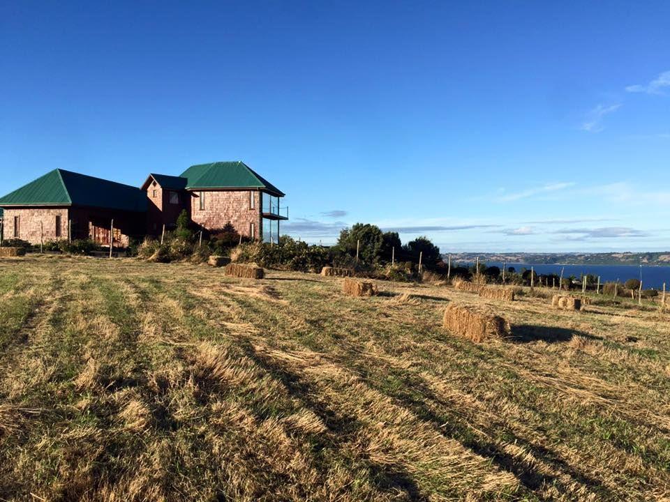 El Quinto, Chiloé