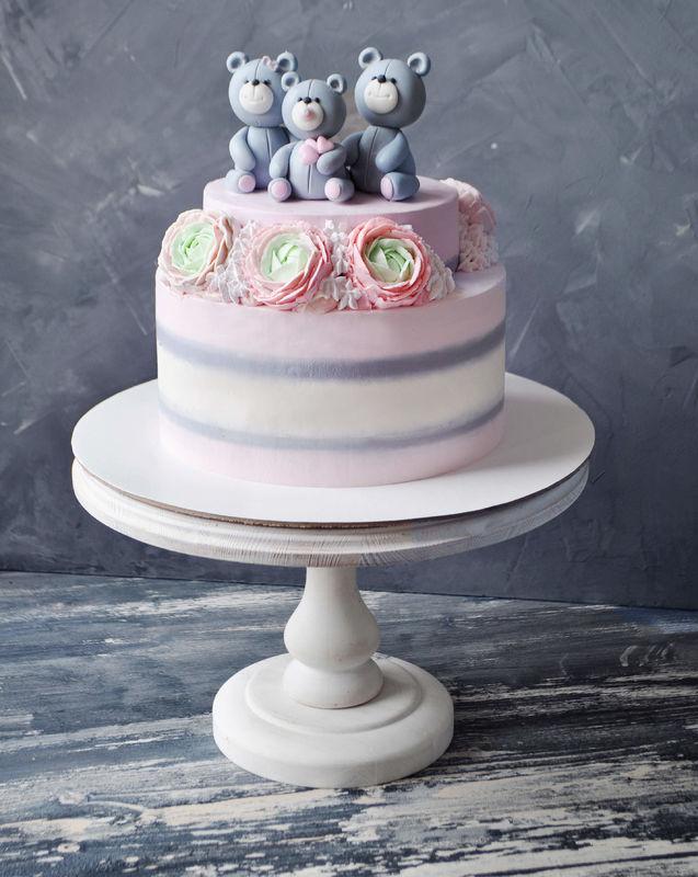 Вкусные торты Lucky Sweet