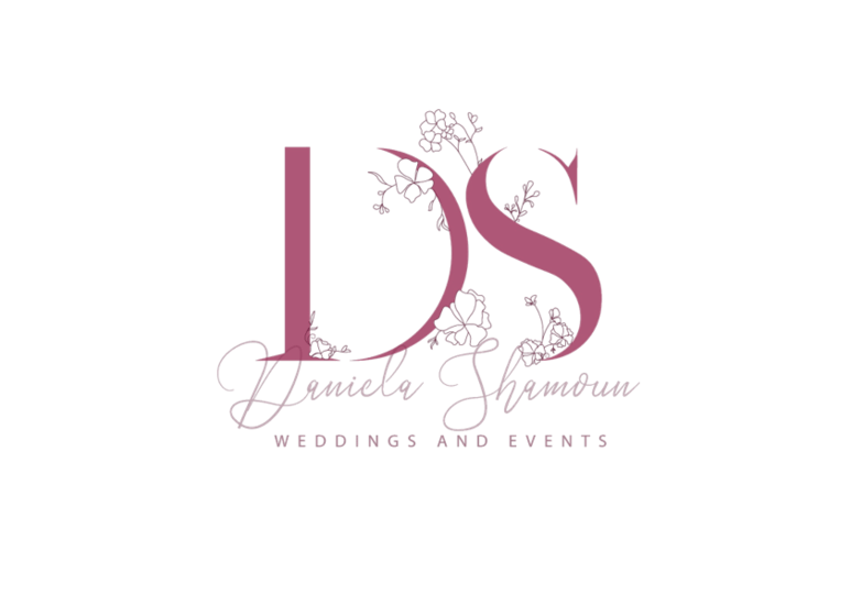 Weddings & Events Daniela Shamoun