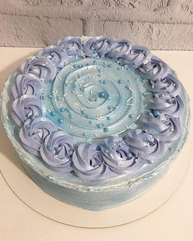 Divine Cake Design