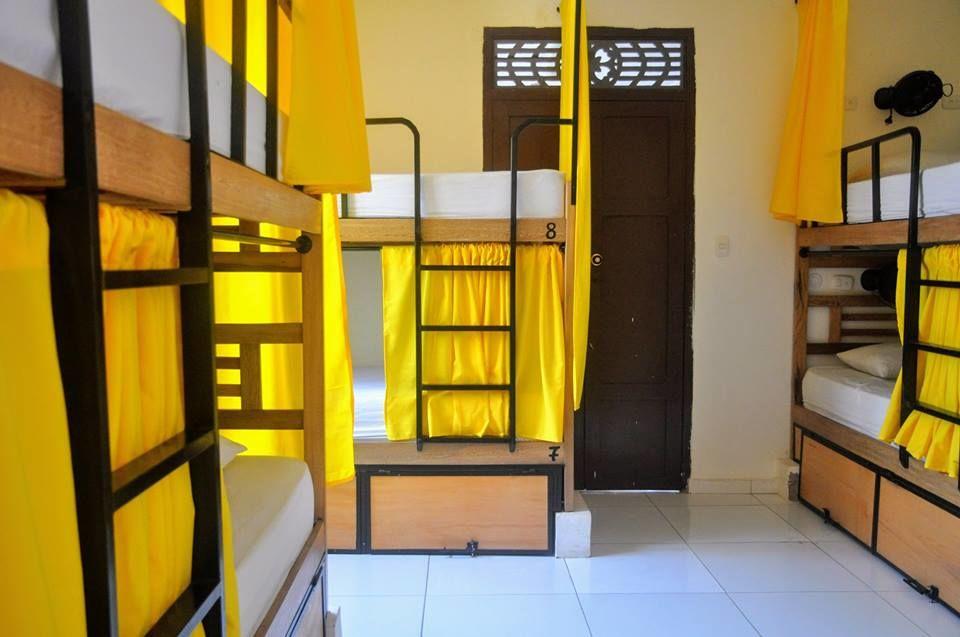 Bona Vida Hostel