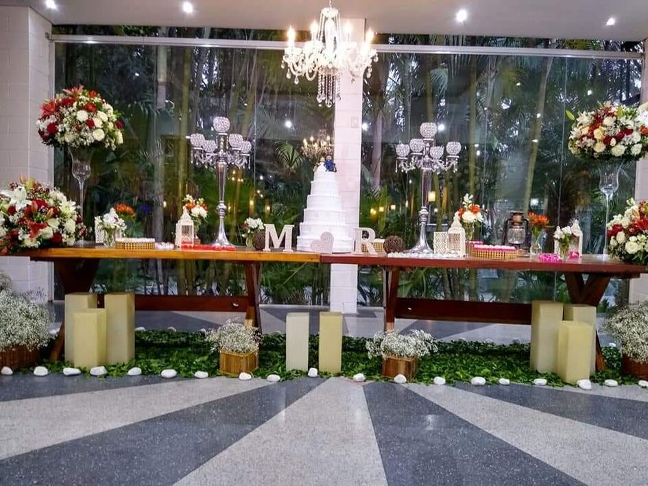 Solar do Araguaia Festas e Eventos