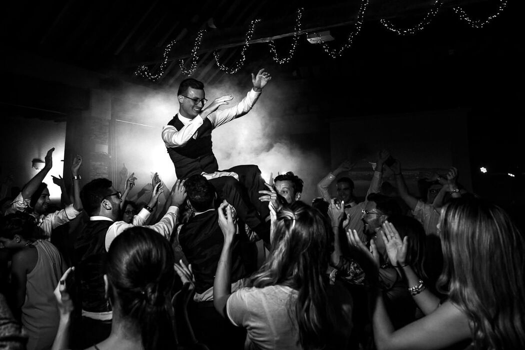 Jeremy Fiori - Wedding photographer