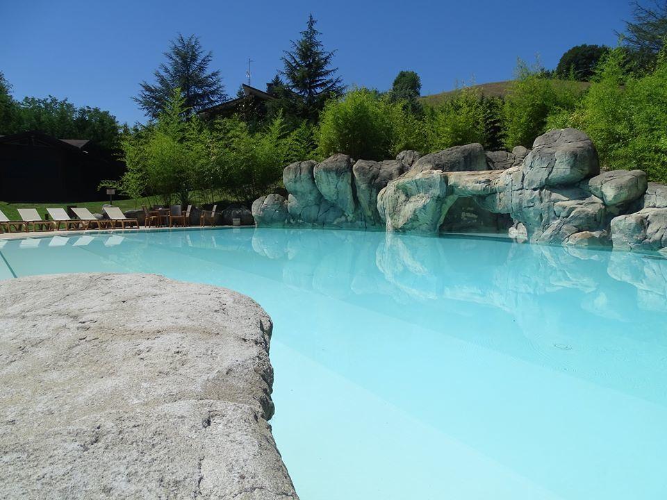 Le Grotte Hotel, Ristorante & Spa