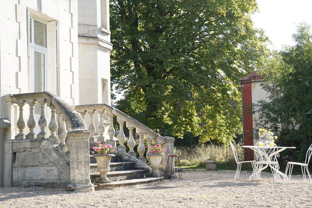 Château de Bel Ebat