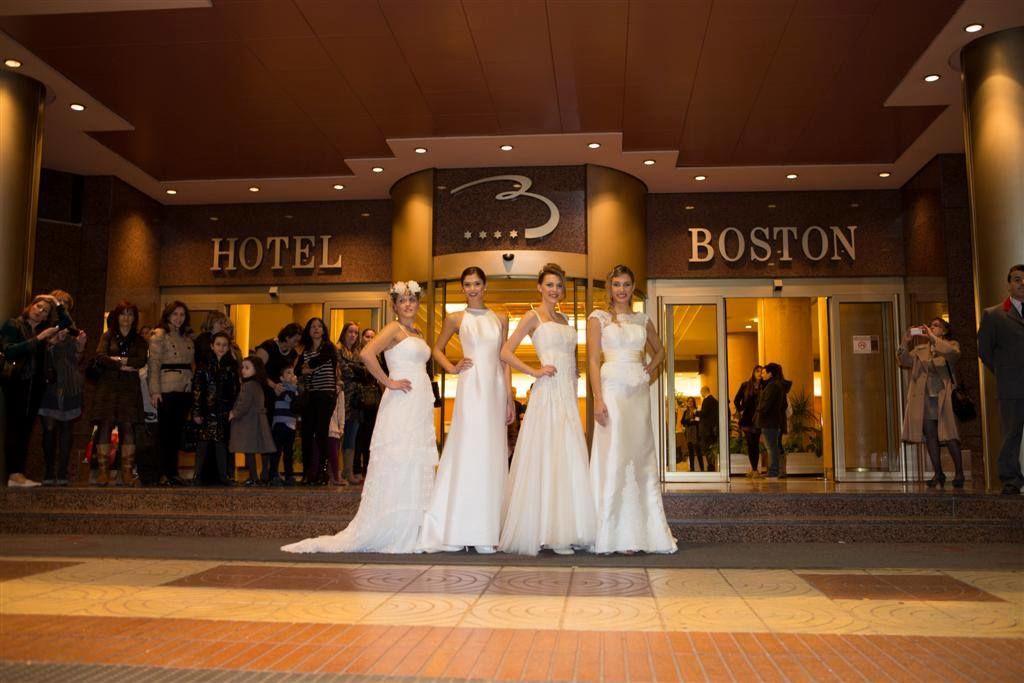 Hotel Boston Zaragoza