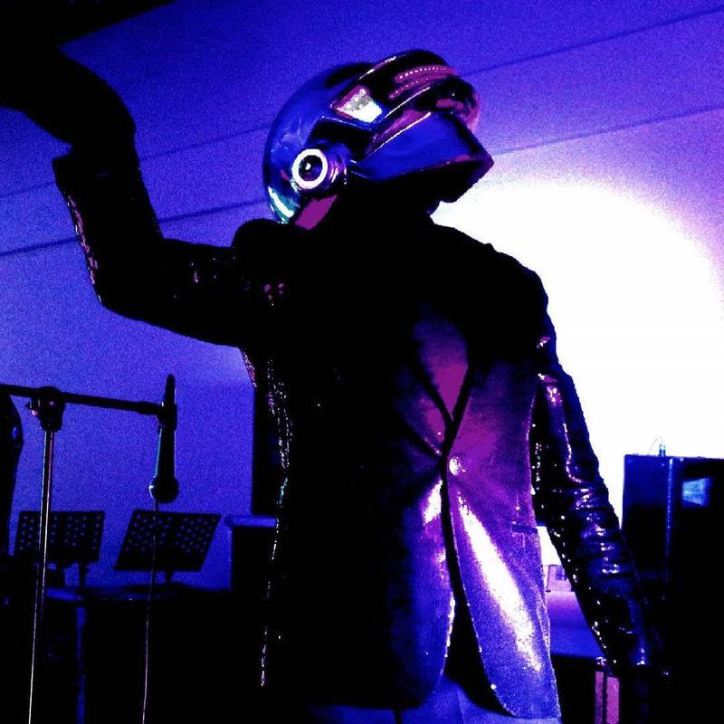 DJ Ébano