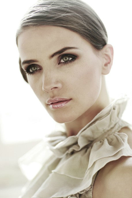 Joanna Abram Make Up Artist