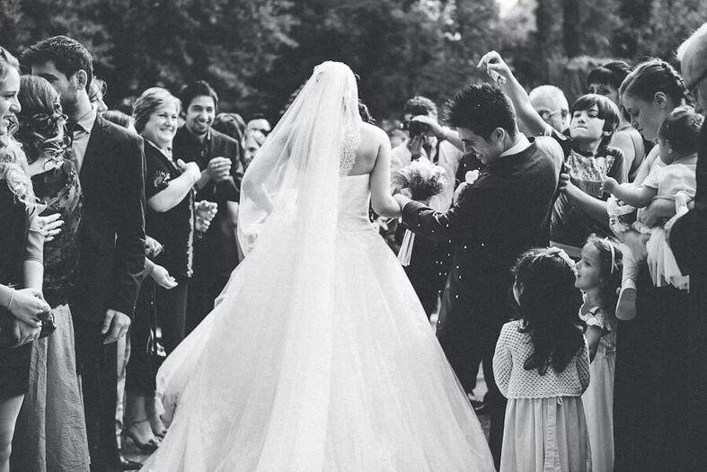 Delarosa Wedding Films