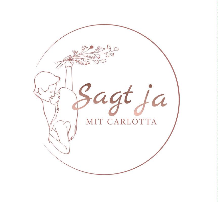 Sagt Ja mit Carlotta - freie Rednerin