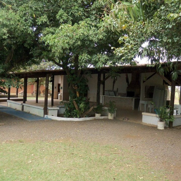 Chácara do Silvinho