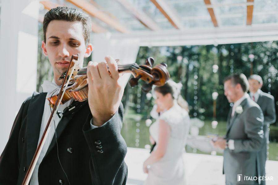 Cortejo do Violino