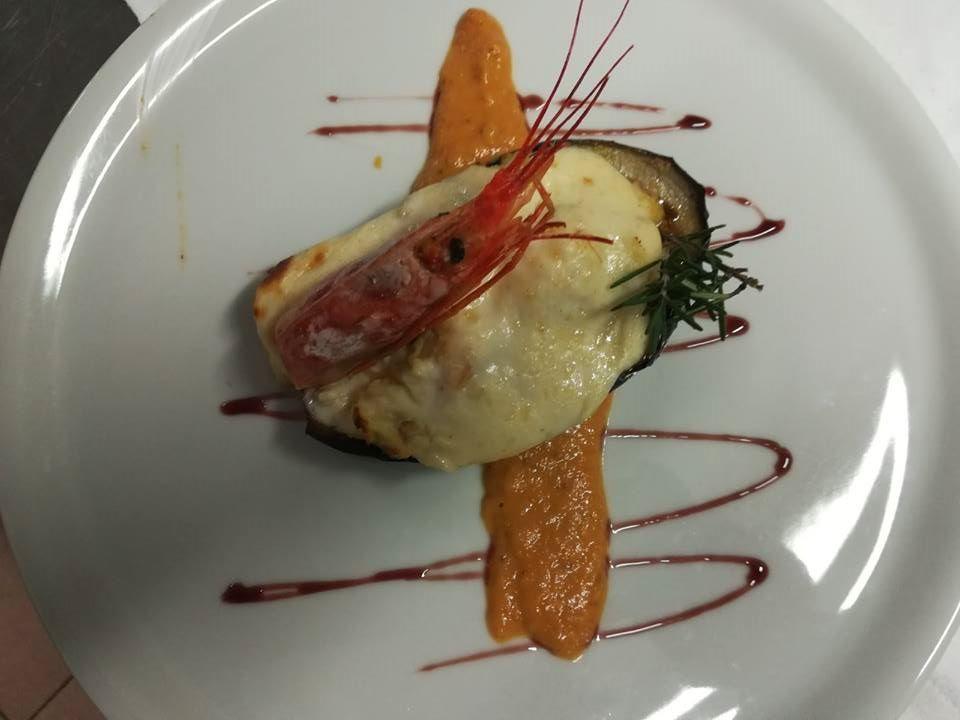 Restaurant Torrecombelles