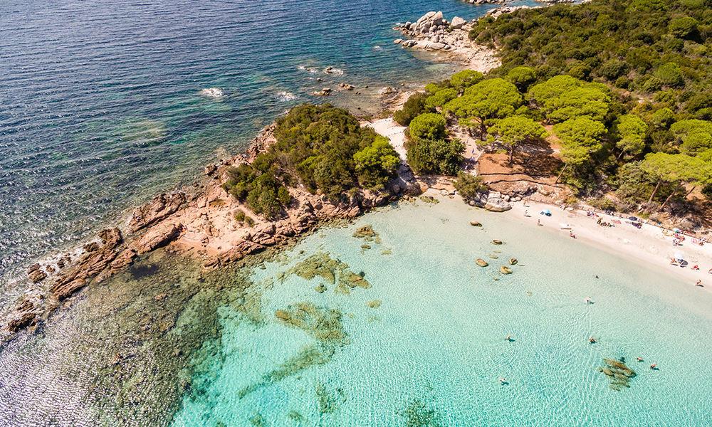 Les Voyages Linea : spécialistes de la Corse