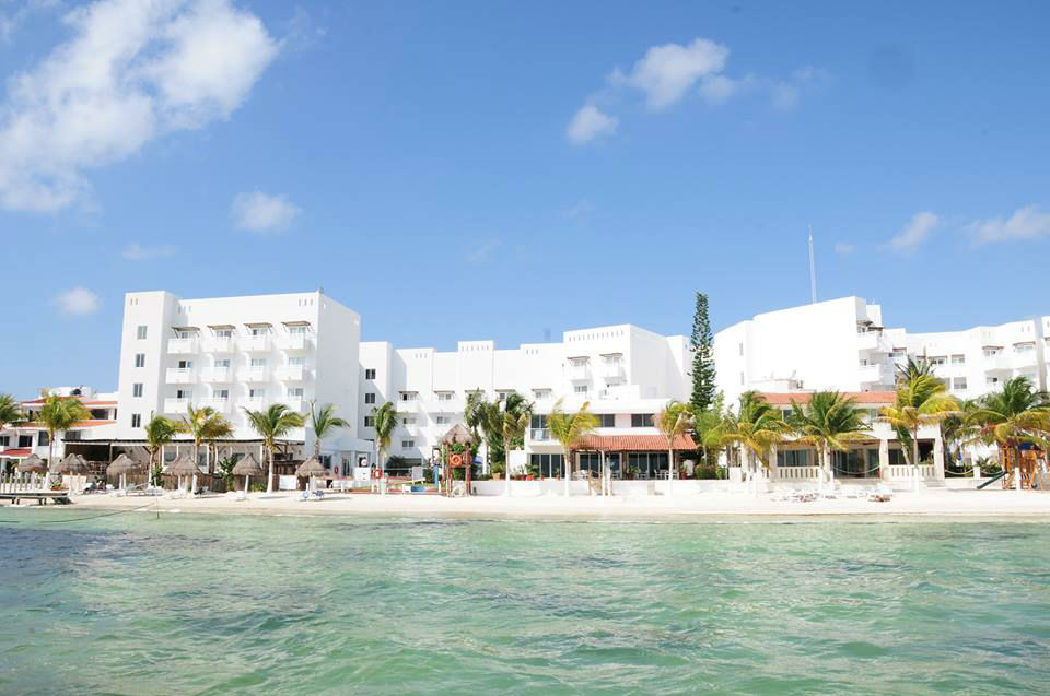 Hotel Holiday Inn - Cancún Arenas