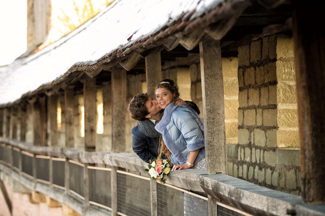 Wedding Fotografen