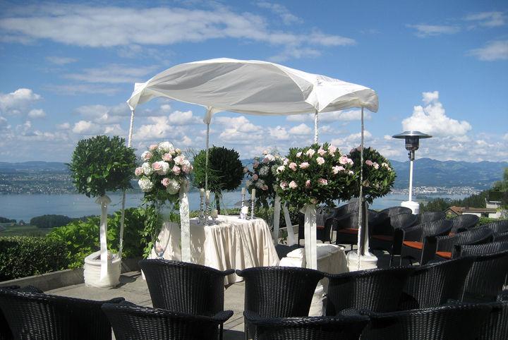 Panorama Resort & Spa Feusisberg